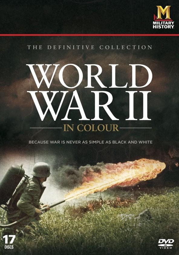 Les Grandes Dates De La Seconde Guerre Mondiale : grandes, dates, seconde, guerre, mondiale, Grandes, Dates, Seconde, Guerre, Mondiale, Couleur