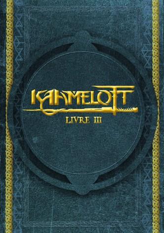 Kaamelott Livre 1 Tome 1 Complet : kaamelott, livre, complet, Kaamelott, Livre, Streaming, Ploud