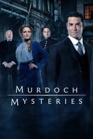 show Murdoch Mysteries