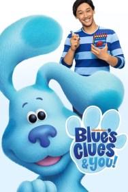 show Blue's Clues & You!
