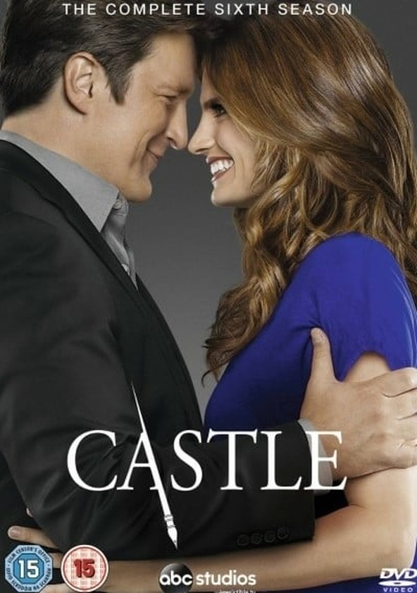 Castle Saison 1 Streaming : castle, saison, streaming, Castle, Season, Watch, Episodes, Streaming, Online