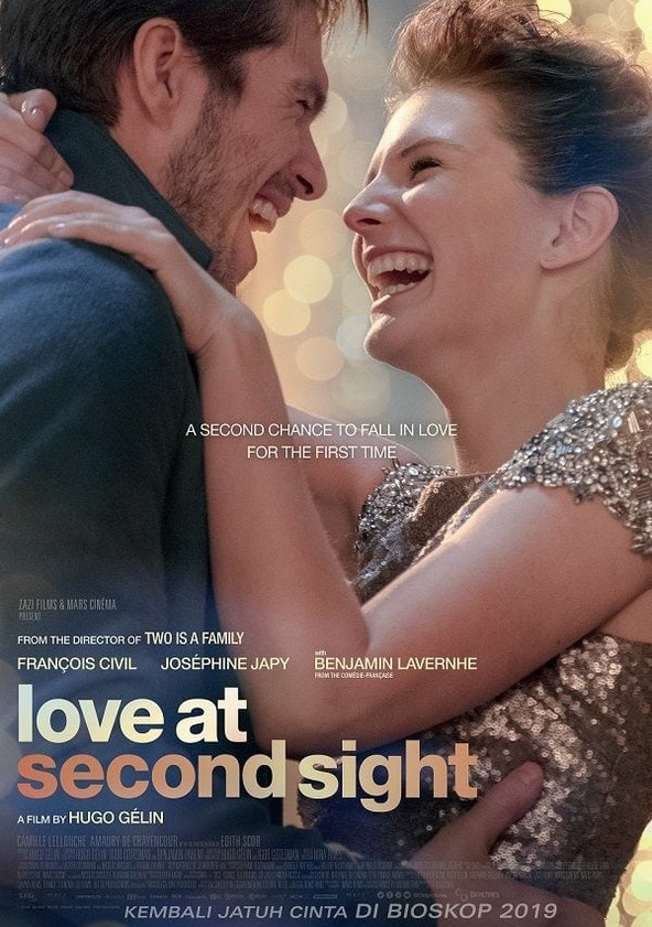 Mon Inconnue Streaming Hd : inconnue, streaming, Second, Sight, Movie:, Watch, Streaming, Online