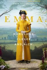 movie Emma. (2020)