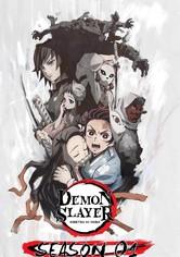 Streaming Kimetsu No Yaiba : streaming, kimetsu, yaiba, Demon, Slayer:, Kimetsu, Yaiba, Streaming, Online