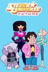 show Steven Universe