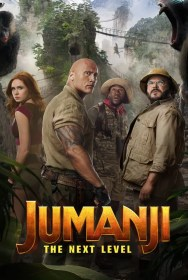 movie Jumanji: The Next Level