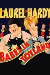 movie Babes in Toyland (1934)