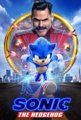 movie Sonic the Hedgehog (2020)