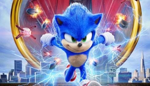 Sonic the Hedgehog 2019
