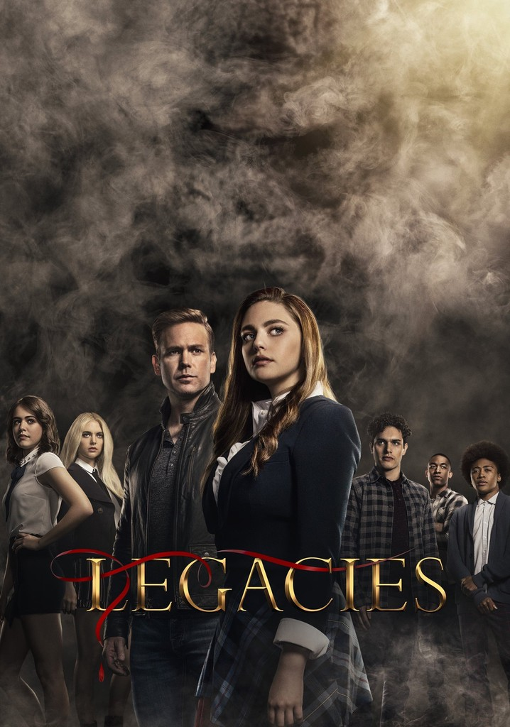 Legacies Saison 2 Episode 2 Streaming : legacies, saison, episode, streaming, Legacies, Season, Watch, Episodes, Streaming, Online