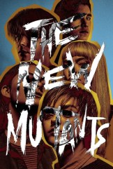 movie The New Mutants (2020)