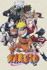 show Naruto