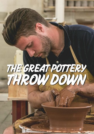 Great Pottery Throw Down Season 2 : great, pottery, throw, season, Great, Pottery, Throw, Season, Episodes, Streaming, Online
