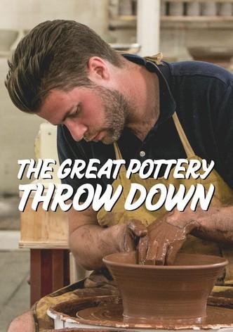 Great Pottery Throwdown Season 3 : great, pottery, throwdown, season, Great, Pottery, Throw, Season, Episodes, Streaming, Online