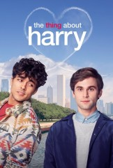 movie The Thing About Harry (2020)