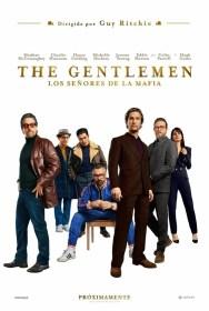 movie The Gentlemen: Los señores de la mafia