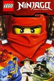 show Ninjago: Masters of Spinjitzu