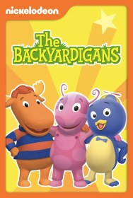 show The Backyardigans