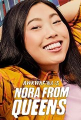 show Awkwafina Is Nora from Queens