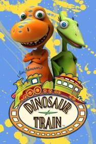 show Dinosaur Train