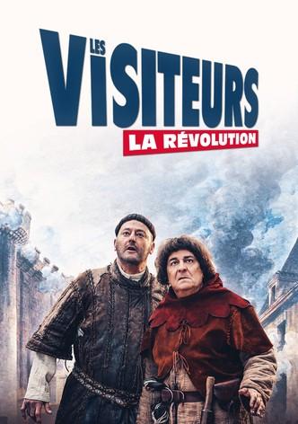 Les Visiteurs 1 Film Entier Youtube : visiteurs, entier, youtube, Regarder, Visiteurs, Streaming, Complet, Légal