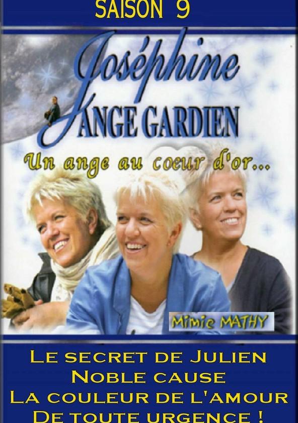 Streaming Josephine Ange Gardien : streaming, josephine, gardien, Saison, Joséphine,, Gardien, Streaming:, Regarder, épisodes?