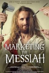 movie Marketing the Messiah (2020)
