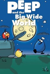 show Peep and the Big Wide World