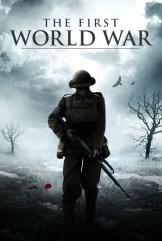 show The First World War