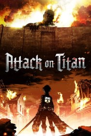 show Attack on Titan