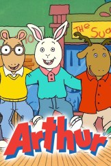 show Arthur