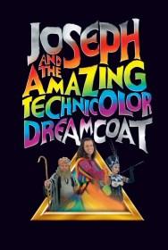 movie Joseph and the Amazing Technicolor Dreamcoat