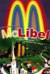 movie McLibel (2005)