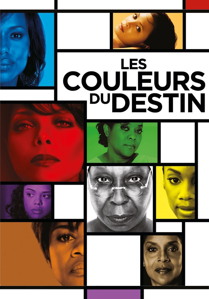 Les Couleurs Du Destin Streaming : couleurs, destin, streaming, Regarder, Couleurs, Destin, Streaming, Complet