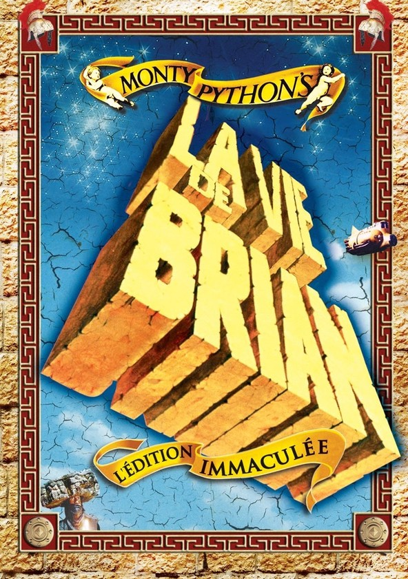 La Vie De Brian Streaming : brian, streaming, Regarder, Brian, Streaming, Complet, Légal