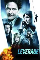 show Leverage