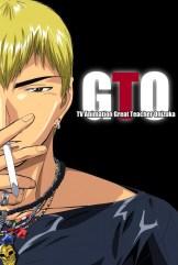 show Great Teacher Onizuka