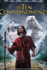 show The Ten Commandments