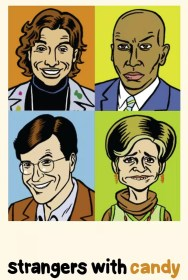 show Strangers with Candy