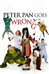 movie Peter Pan Goes Wrong