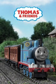 show Thomas & Friends
