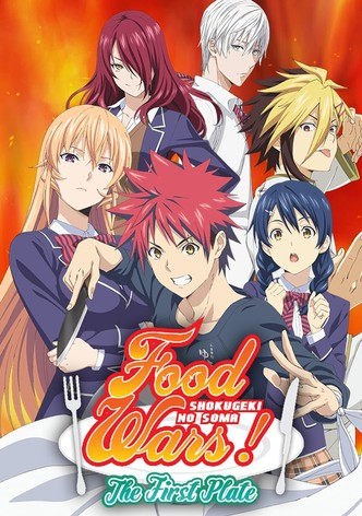 Download Shokugeki No Souma Season 3 Sub Indo : download, shokugeki, souma, season, Filters, Reset, Release, Rating, Price, Types, Subscription, Genres, Action, Adventure, Animation