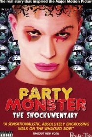 movie Party Monster: The Shockumentary