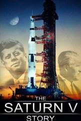 movie The Saturn V Story (2014)