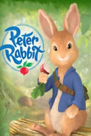 show Peter Rabbit