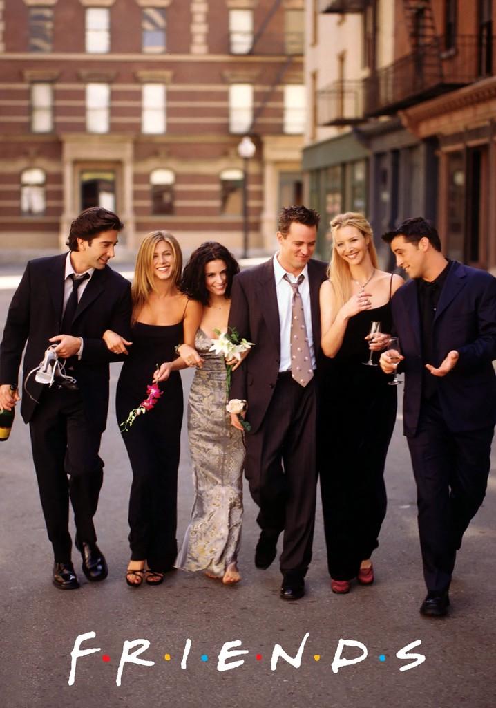 Friends Streaming Saison 1 : friends, streaming, saison, Friends, Watch, Streaming, Online