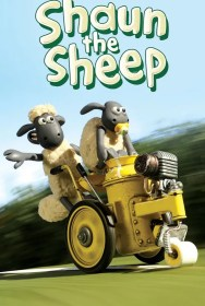 show Shaun the Sheep