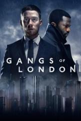 show Gangs of London