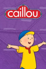 show Caillou