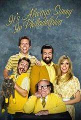 show It's Always Sunny in Philadelphia